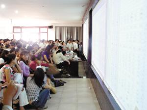 学习中国企业模式 越南经济奇迹的中国痕迹