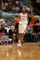 NBA图:火箭战胜热火  阿尔斯通从容布阵