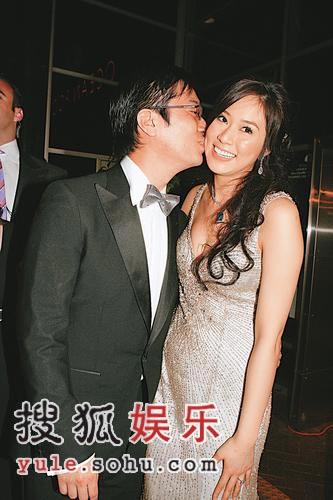 徐子淇亲口承认怀孕3个月 细心仔细胎教排场大