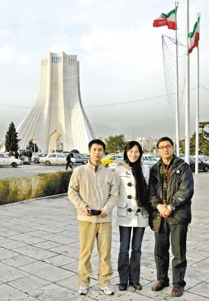 中国企业承建中东第一条地铁 帮助伊朗圆地铁梦