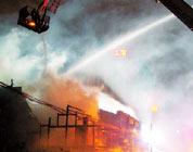 西南偏南:博客救了除夕一场火
