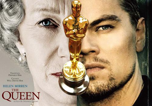 美媒体前瞻79届奥斯卡 好莱坞看好《黄金甲》