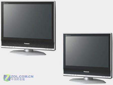 低端液晶也精彩 松下3款全新液晶电视