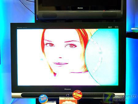 海信液晶电视促销