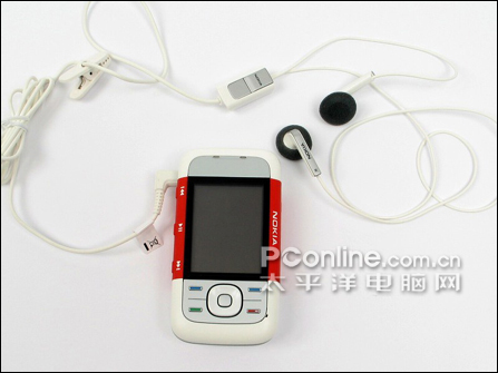 诺基亚手机5300