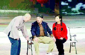 冯巩黄宏潘长江小品被指抄袭 当事人予以否认
