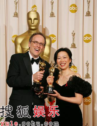 图:《颍州的孩子》杨紫烨获最佳纪录短片奖