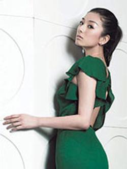 《家春秋》春节赶戏 黄奕演孕妇被指模仿宋丹丹