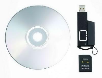 原始数据安全套装OSK-E3