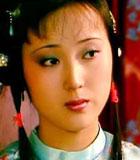 87版《红楼梦》林黛玉貌美动人