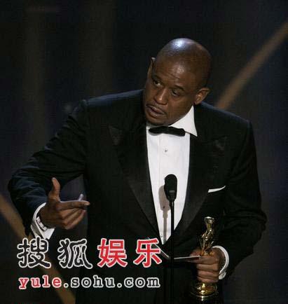 美联社:这是黑人演员值得纪念的奥斯卡之夜