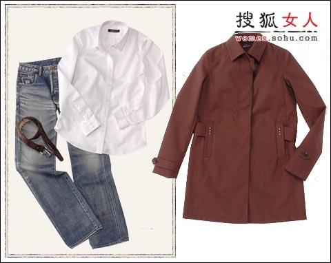 时尚:实用搭配 新社交穿衣经