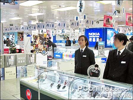 07年第七周手机市场热点