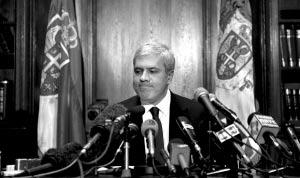 国际法院宣判波黑种族屠杀案 塞尔维亚无罪(图)