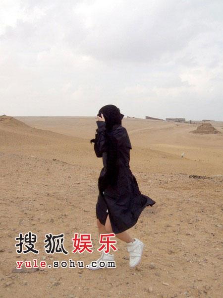 组图:孙燕姿与导游金钱纠纷 被迫刷卡20几万