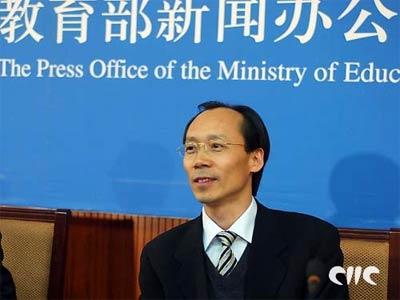 中国教育部称城市义务教育免费尚无具体时间表
