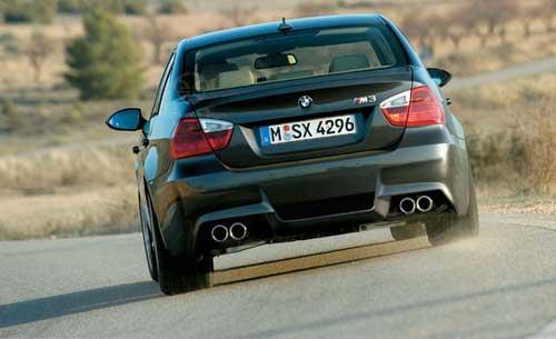 宝马M3再次换代 BMW全新量产车型将发布