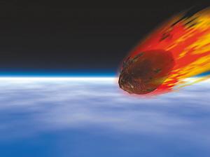 小行星2036年可能撞地球 概率较高令人担心