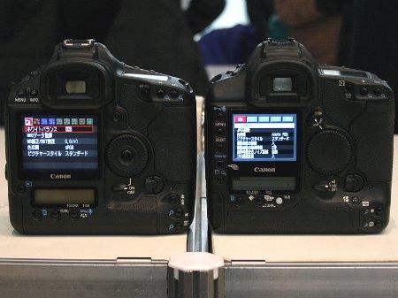 奥运会标配!EOS-1D Mark III真机图赏