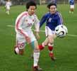 中国女足0-2负法国