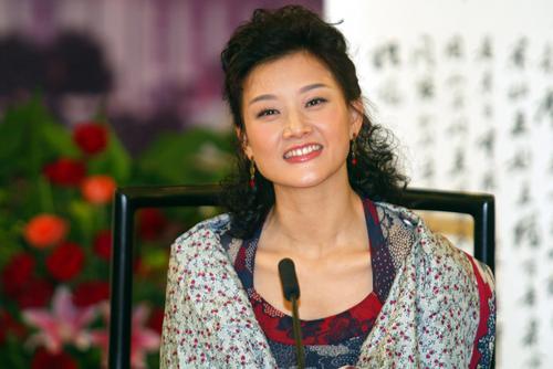 宋祖英被挤出前五 春晚节目评选今日终止投票