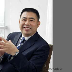 雇主真情宣言:奥康集团总裁王振滔