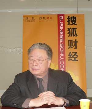 政协委员保育钧:尽快启动财政体制透明化改革