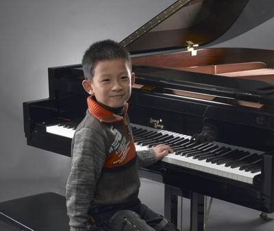 郎朗教你如何实现钢琴梦想图片