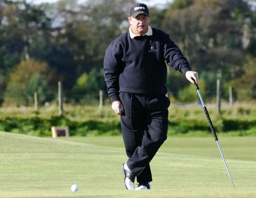 莱德杯三猛将将来华 确认参加TCL高尔夫精英赛