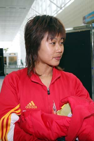 女足转战葡萄牙 阿尔加夫杯之前预赛瑞典队(图)