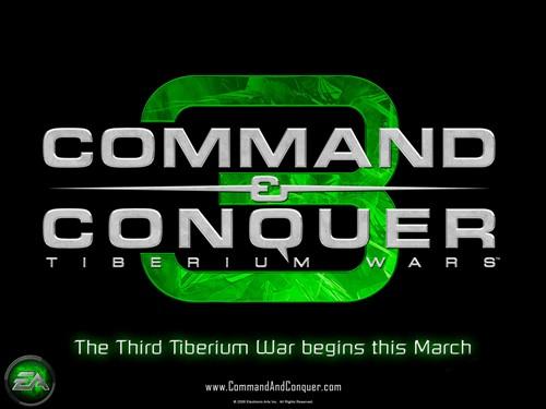 《命令与征服3》官方壁纸