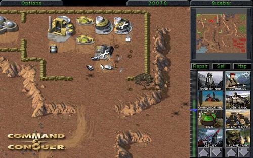 Dune 2000 Kostenlos Spielen