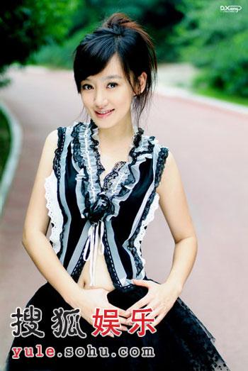 薛佳凝携手陆毅黄磊演绎 2007开年大戏《家》
