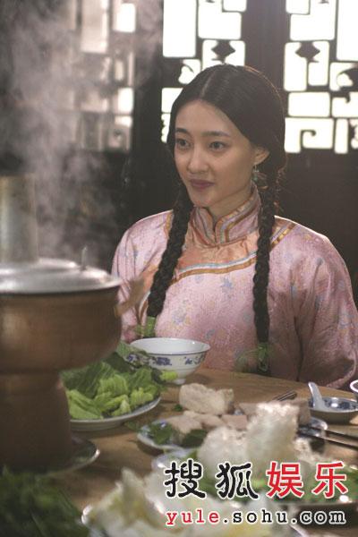 《家》四川紧张拍摄 王丽坤剧中恋上黄磊陆毅