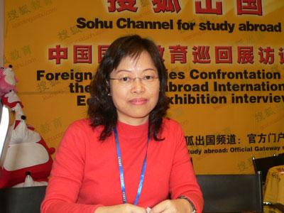 香港理工大学:全英语教学环境 西方式的开放教