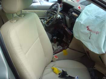 自主品牌安全性  超韩国汽车相对容易