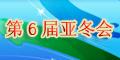 第6届亚洲冬季运动会