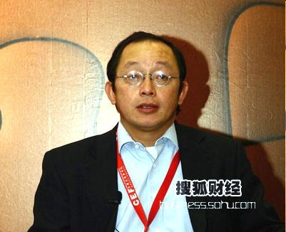 田溯宁:大国崛起给我们一种非常重要的精神力量