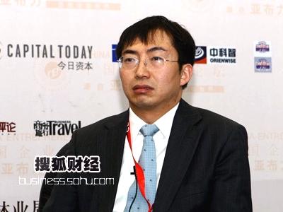 赵民:真正大国的标准是影响力