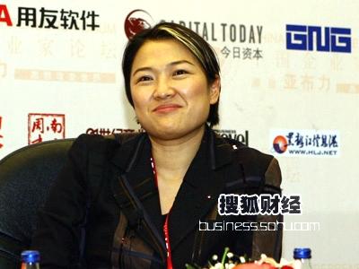 张欣:国家和企业的崛起精神是最重要的