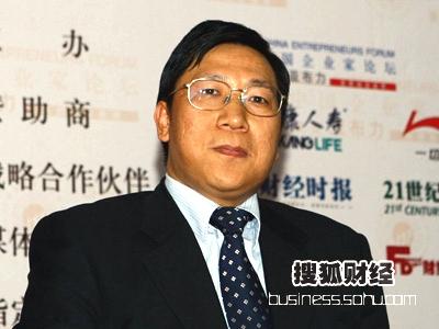 朱南松:市场存在高吹泡 三种行业非常看好