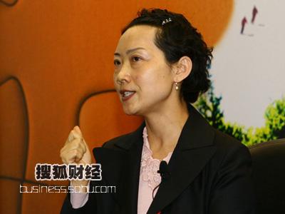 张瑞君:中国企业应更重视信息化建设
