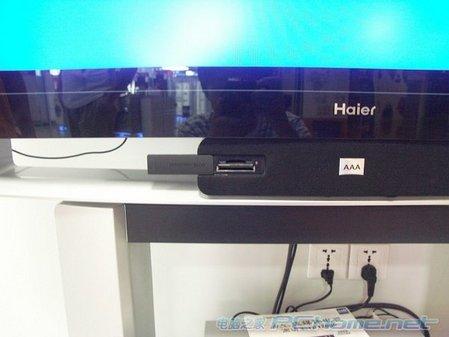 海尔L40A9-AK液晶电视