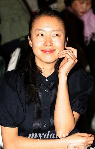 演技女王全度妍被曝热恋 传将于本月完婚(图)