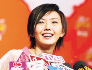 黄中平导演发表声明 称孙燕姿确实遭胁迫勒索