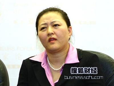 徐新:中国企业要准备好再走出去