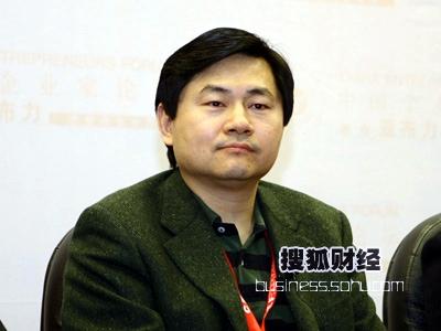 王辉耀:中国民营企业亟需人才与创新
