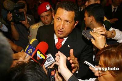 查韦斯指责中情局暗杀计划 称内格罗蓬特为杀手