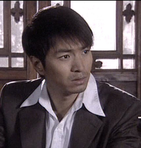 2007杜俊泽自我演技大PK