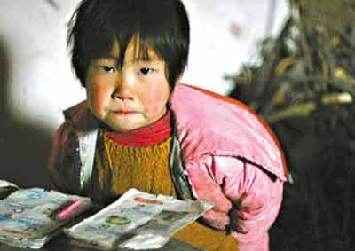 长效机制才能帮农村教育